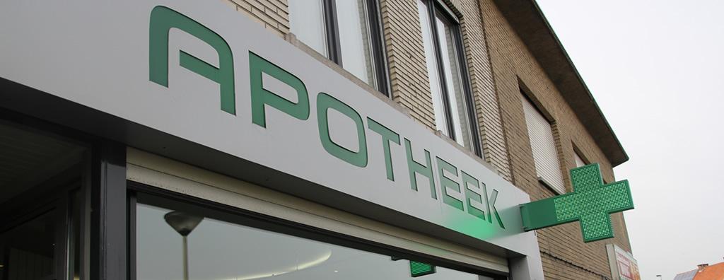 Banner 2 Apotheek Warlop Apotheek Ekeren