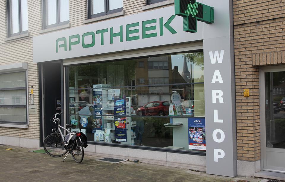 Foto 2 Apotheek Warlop Apotheek Ekeren Ine Warlop
